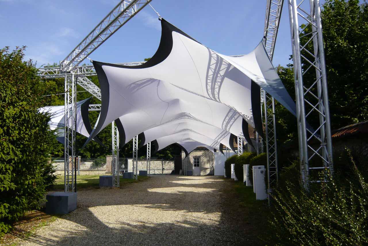 Château de Châtenay réception, réunion, événementiel, séminaire au vert à 30 min de Paris