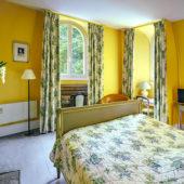 Château de Châtenay séminaire au vert à 30 min de Paris