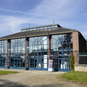Orangerie du Château de Châtenay lancement de produits, séminaire, événementiel