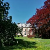 Château de Châtenay séminaire au vert près de Paris